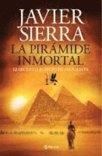 La pir�mide inmortal (pocket)