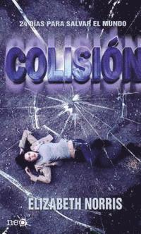 Colision (inbunden)