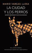 La Ciudad y los Perros = City Dogs (pocket)
