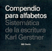 Compendio Para Alfabetos (inbunden)