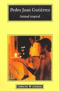Animal Tropical (h�ftad)