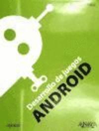 Desarrollo de juegos para Android (h�ftad)