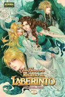 Jim Henson's Regreso al laberinto 4 / Jim Henson's Return to Labyrinth 4 (h�ftad)
