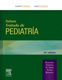 Nelson Tratado De Pediatria 18 Edicion Espanol