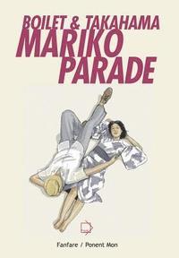 Mariko Parade (h�ftad)