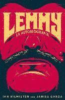 Lemmy : La autobiograf�a (storpocket)