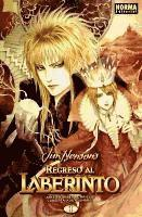 Jim Henson's Regreso al laberinto 1/ Jim Henson's Return to Labyrinth 1 (h�ftad)