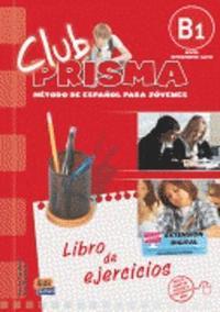 Club Prisma B1 (häftad)