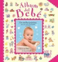 Album del bebe / Baby Album (kartonnage)