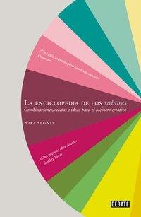 La enciclopedia de los sabores / The Flavor Thesaurus (inbunden)