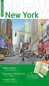 Destination New York (h�ftad)