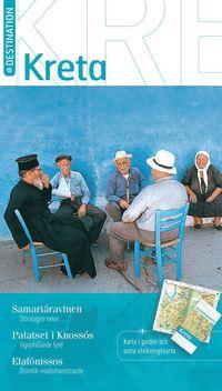 Destination Kreta (h�ftad)