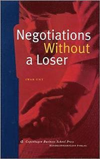 Negotiations without a Loser (h�ftad)