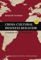 Cross-Cultural Business Behavior (inbunden)