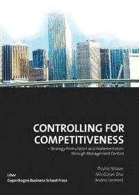 Controlling for Competitiveness (h�ftad)