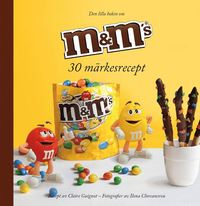 Den lilla boken om M&M's (inbunden)