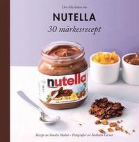 Den lilla boken om Nutella (inbunden)