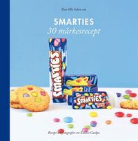 Den lilla boken om Smarties (inbunden)