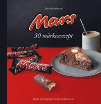 Den lilla boken om Mars (inbunden)