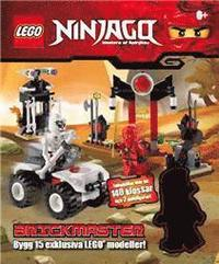 LEGO Ninjago (inbunden)