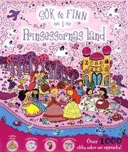Sök & Finn i Prinsessornas land