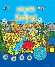 Sök & Finn i Dinoland