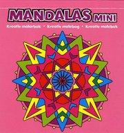 Mini Mandalas 2017 : Rosa