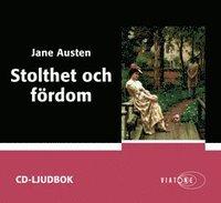 Stolthet och f�rdom (ljudbok)