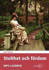 Stolthet och f�rdom (mp3-bok)