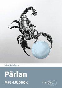 P�rlan (mp3-bok)