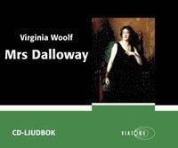 Mrs Dalloway (ljudbok)