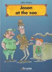 Jason at the zoo