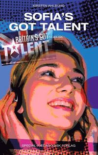 Sofia's got talent (pocket)