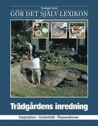 Sveriges stora g�r det sj�lv-lexikon (22) (h�ftad)