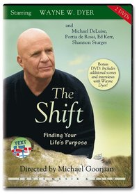 The Shift : finding you life's purpose ()
