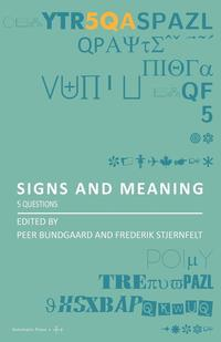 Signs and Meaning (inbunden)
