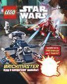 LEGO Star Wars (inbunden)