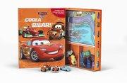 Disney Cars 2 – Coola bilar! (sagobok figurer lekmatta)
