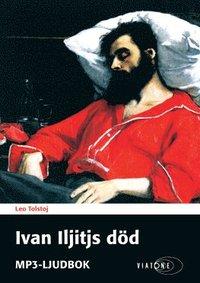 Ivan Iljitjs d�d (e-bok)