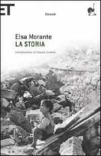 La Storia (inbunden)