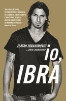 Io, Ibra (ljudbok)