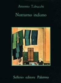 Notturno Indiano (inbunden)