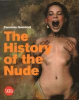 The History of the Nude (h�ftad)