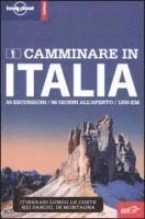Camminare in Italia (häftad)
