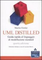 UML distilled. Guida rapida al linguaggio di modellazione standard (häftad)