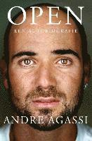 Open / Een autobiografie / druk 1 (e-bok)