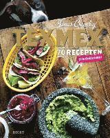 Texmex / druk 1 (e-bok)