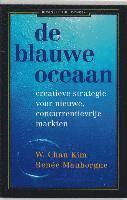 De blauwe oceaan / druk 9 (inbunden)