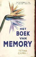 Het boek van Memory (h�ftad)