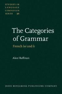 The Categories of Grammar (h�ftad)